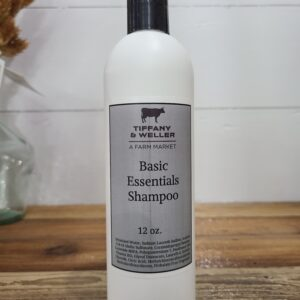 Basic Essentials Shampoo