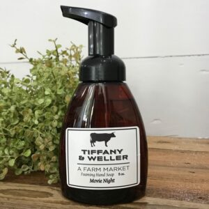 Foaming Hand Soap 8oz